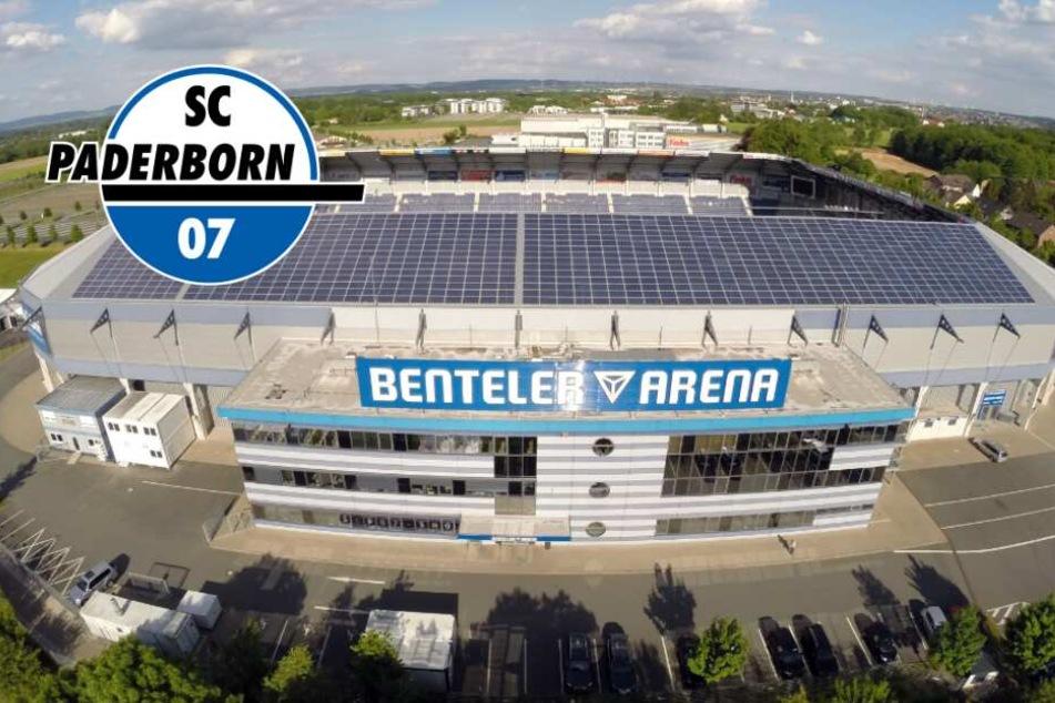Der Baubeginn ist geplant: SCP möchte sein Stadion erweitern
