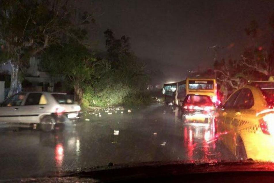 Tornado verwüstet kompletten Stadtbezirk: Drei Tote, 172 Verletzte