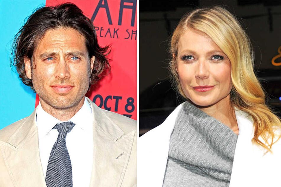 Gwyneth Paltrow (46) und Brad Falchuck (47) hatten 2015 ihre Liebe öffentlich gemacht. Beide haben jeweils zwei Kinder aus ihren vorherigen Ehen.