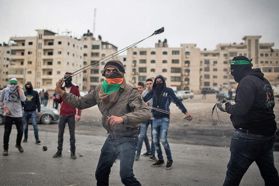 Jerusalemkrise trübt die Weihnachtsfreude in der Heiligen Stadt
