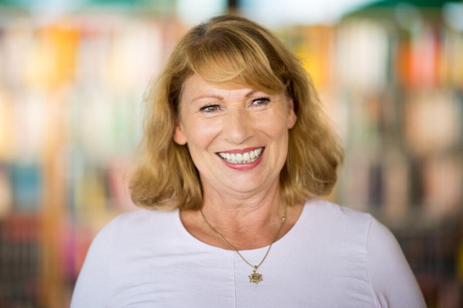 Petra Köpping (SPD), Integrationsministerin von Sachsen, will an die SPD-Spitze.