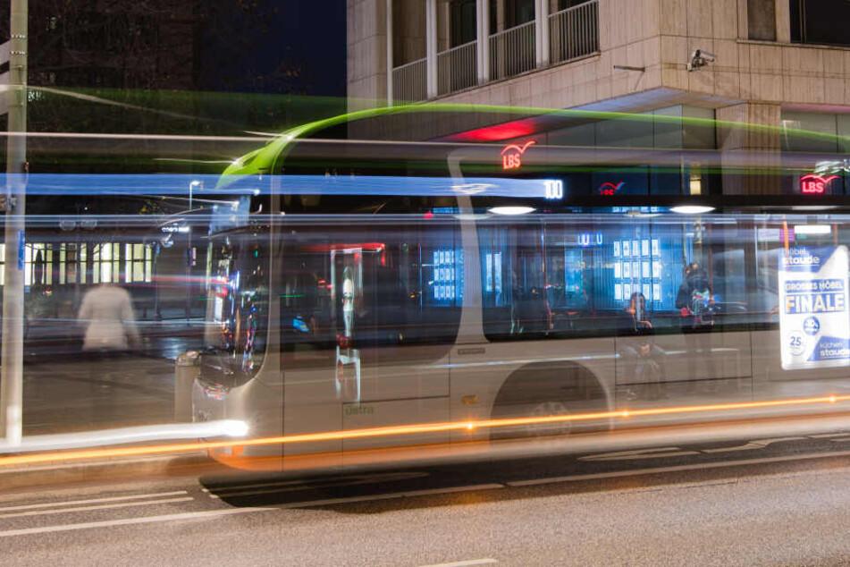 Die Lieferung der modernen Busse ist ab September 2020 geplant.