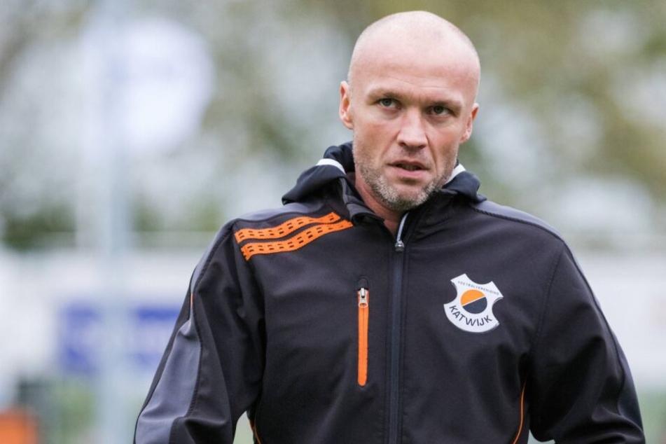 """Ist ab Juli 2019 als Co-Trainer seines Bruders für die TSG 1899 Hoffenheim tätig: Jan-Dirk """"Dick"""" Schreuder (47)."""