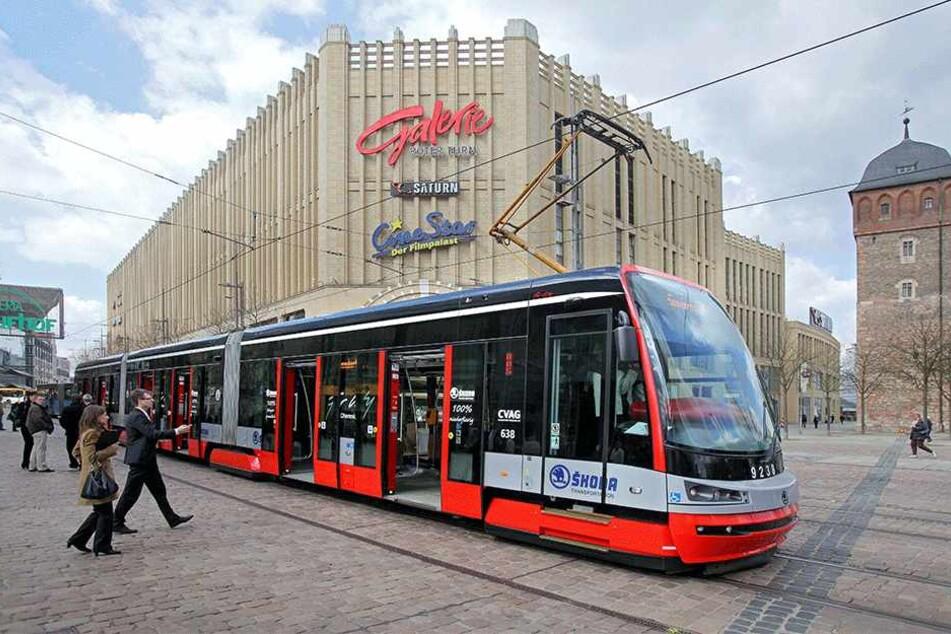 Wenn die neuen Bahnen aus Tschechien anrollen, soll es zumindest in den Waggons W-Lan geben.