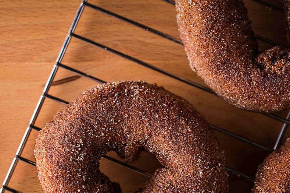Bei dem Facebook-Post ging es um Donuts und Bagels. (Symbolbild)