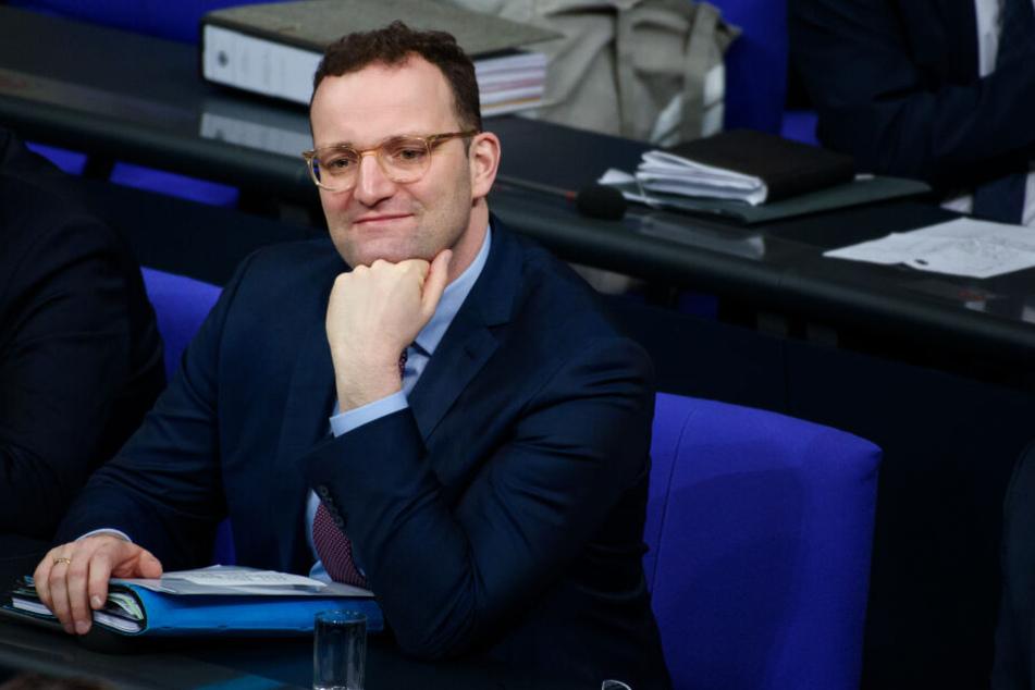 Jens Spahn will für Fünf Millionen Euro eine Studie über Abtreibungen.