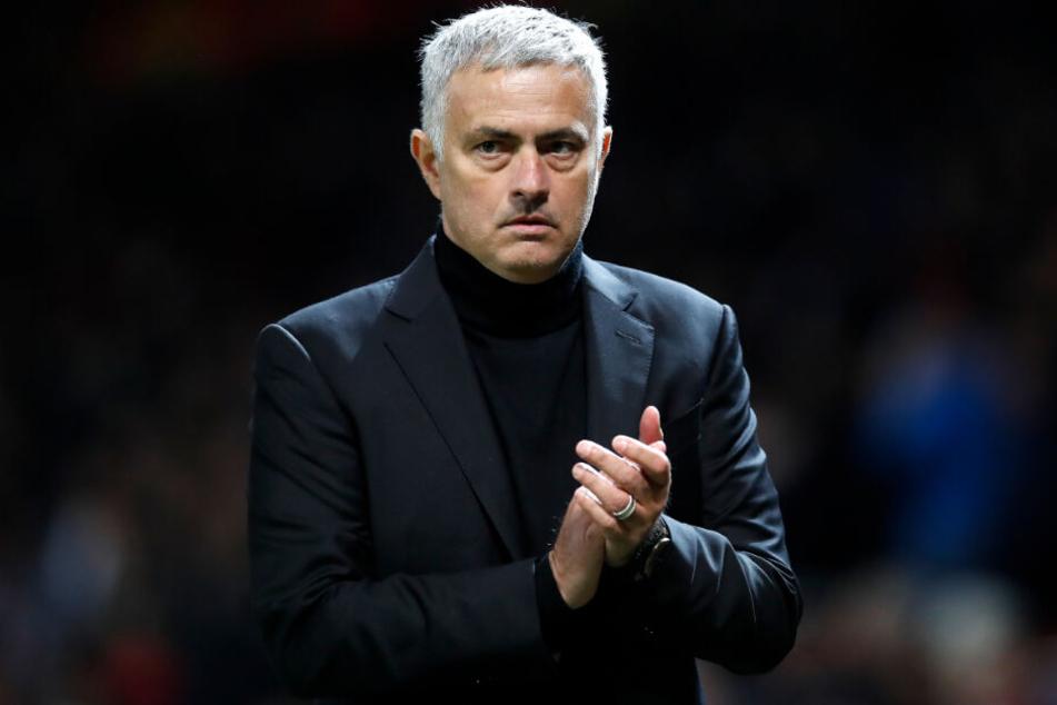 José Mourinho hat sich über den FC Bayern München und Niko Kovac geäußert.