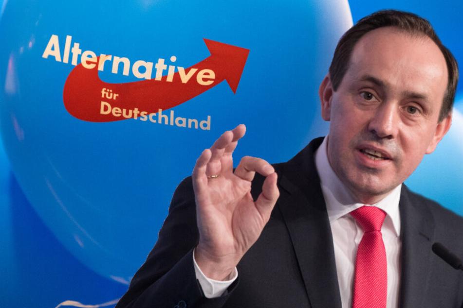 Koalition mit AfD? Brandenburgs CDU-Chef mit überraschender Antwort!