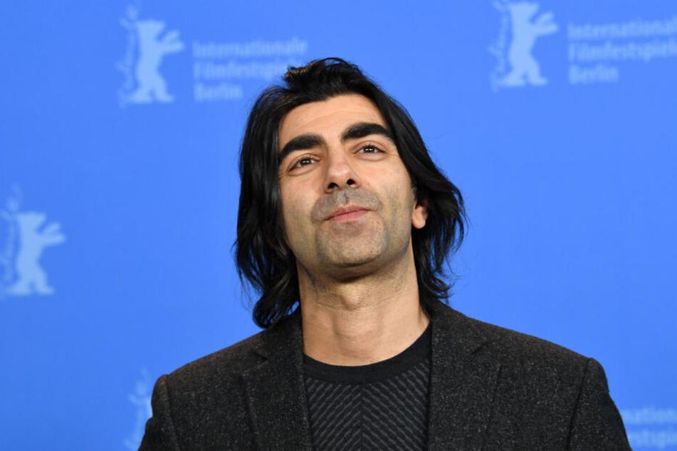 Regisseur und Produzent Fatih Akin zeigt seinen neuen Film bei der Berlinale.
