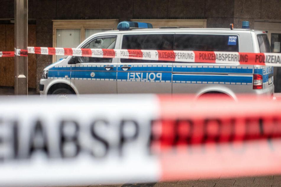 Die Kriminalpolizei ermittelt wegen des Verdachts eines Tötungsdelikts. (Symbolbild)