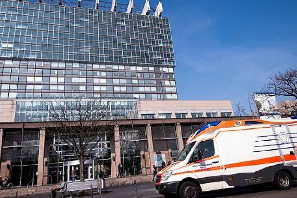Nach mehr als einer Woche wurde der vermisste Patient tot in einem Technikraum gefunden.