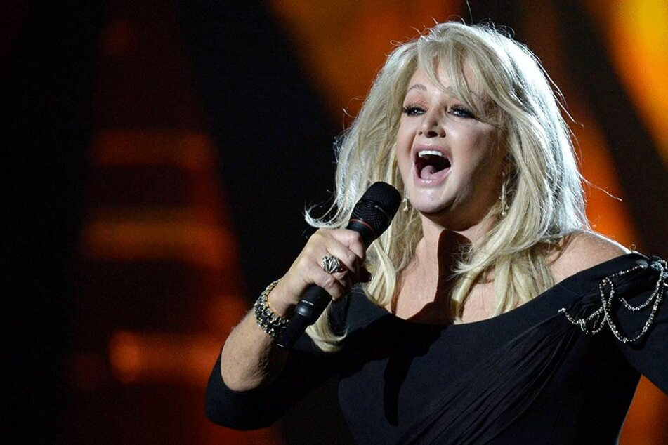 Bonnie Tyler feiert Hit-Jubiläum in Chemnitz