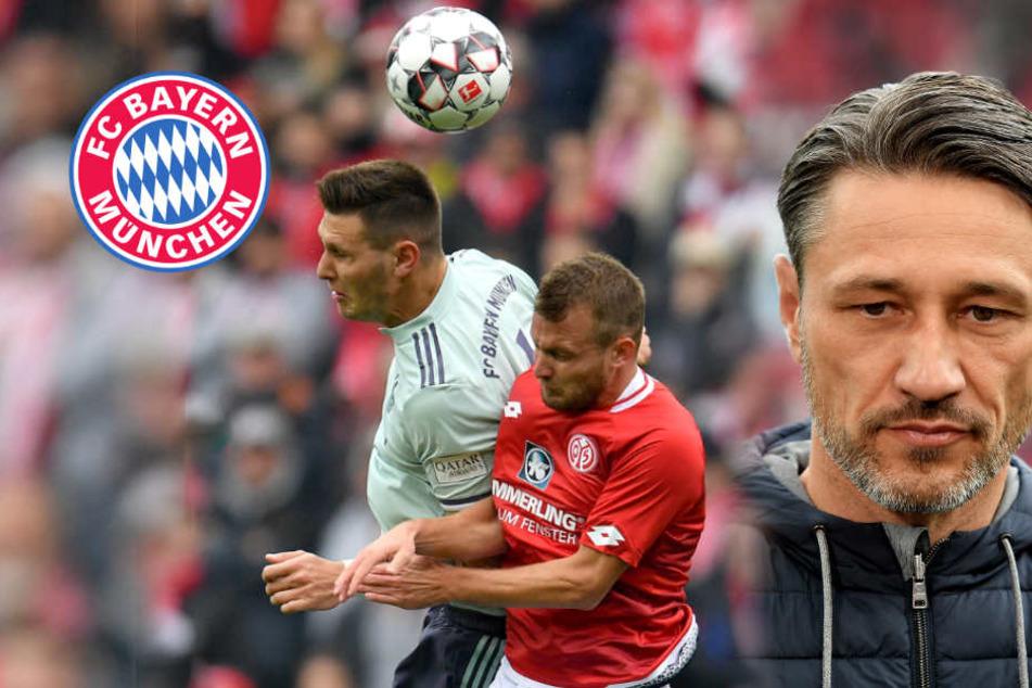 Nach Arbeitssieg in Mainz: Eine Sache ärgert Bayern-Coach Kovac