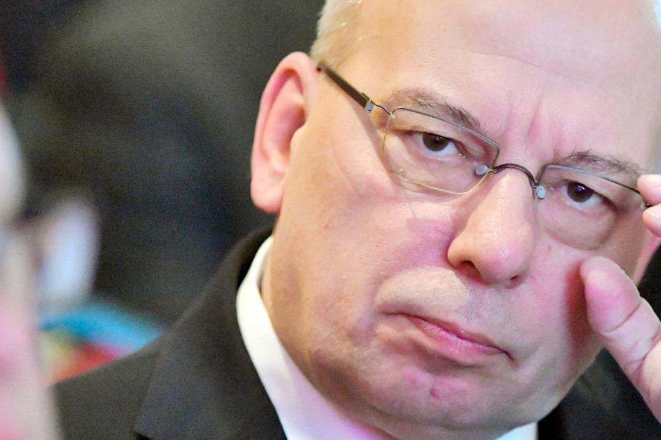 """Chef der DPolG über linke und rechte Gewalt: """"Zunehmende Spaltung der Gesellschaft!"""""""