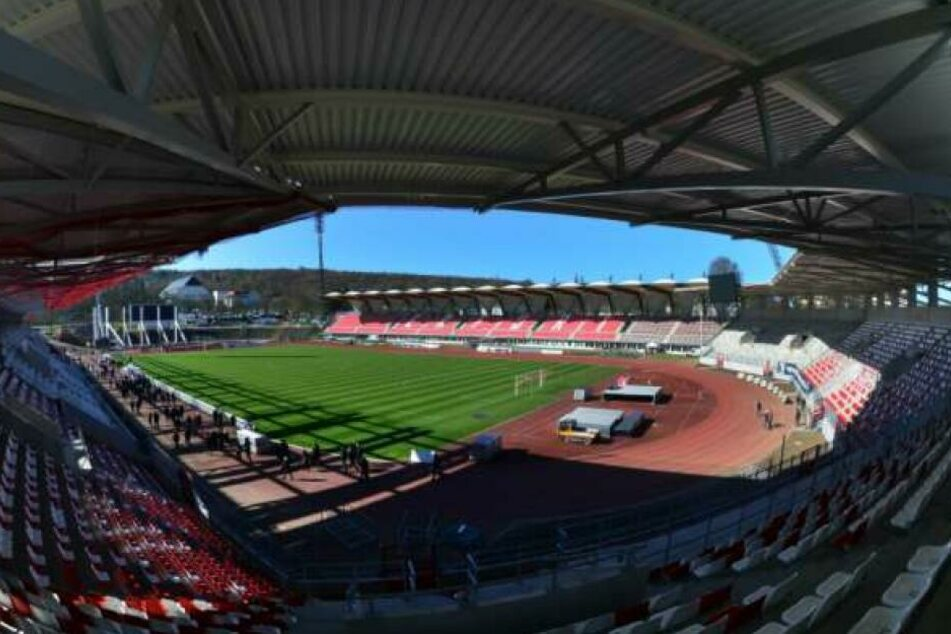 Im Steigerwaldstadion wird so schnell kein Spiel von RWE mehr ausgetragen.