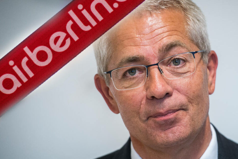 Stefan Schulte, Chef von Fraport, wäre für einen Anstieg der Ticketpreise.