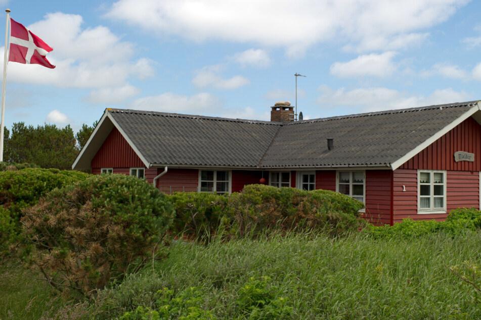 Ferienhäuser in Dänemark sind bei deutschen Touristen beliebt. (Symbolbild)