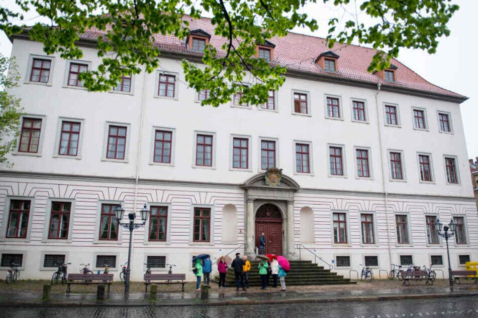 Vor dem Landgericht Lüneburg wurde der Prozess gegen Ralf Witte neu aufgerollt und er freigesprochen (Archivbild).