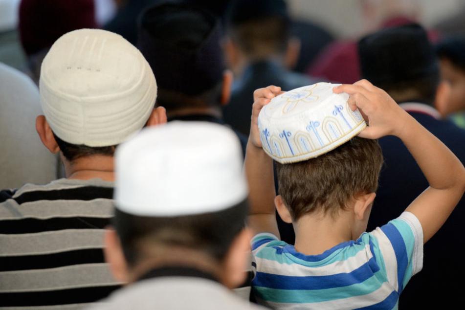 Seitens der Ditibi-Moschee in Süßen habe man versprochen, dass so etwa snicht nochmals vorkomme. (Symbolbild)