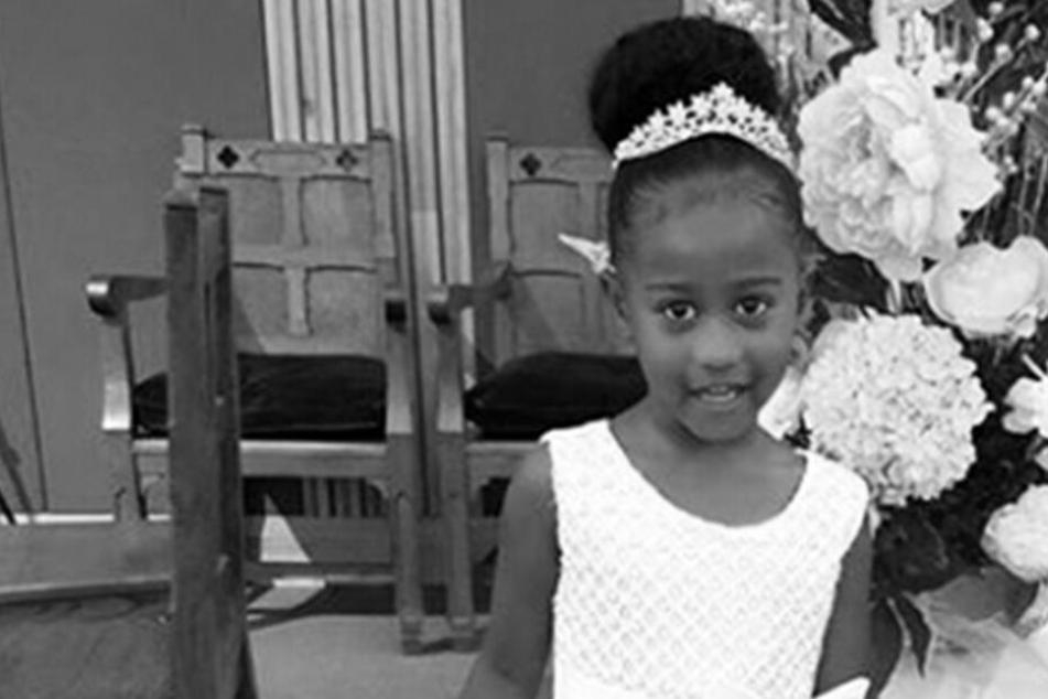 Kaysiah litt unter einer unentdeckten Herzmuskelentzündung.