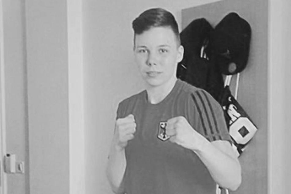 Die Nationalmannschaftsboxerin Cindy Rogge (✝23) verstarb am Freitag in einer Hamburger Klinik.
