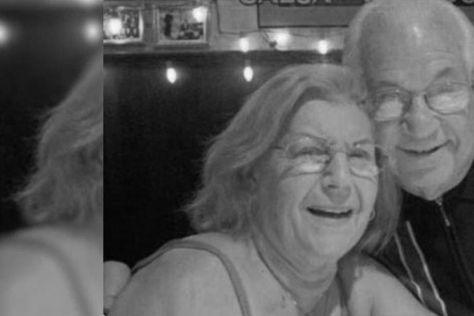 Ehepaar stirbt Hand in Hand im Abstand von 40 Minuten