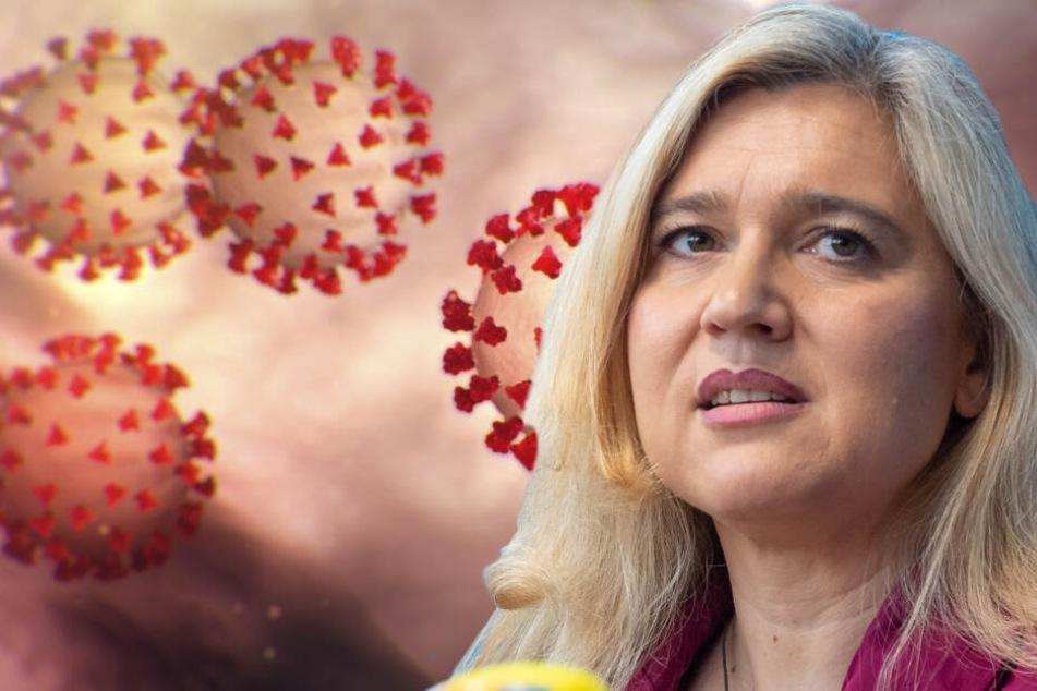 Neue Coronavirus-Welle bedroht auch Bayern