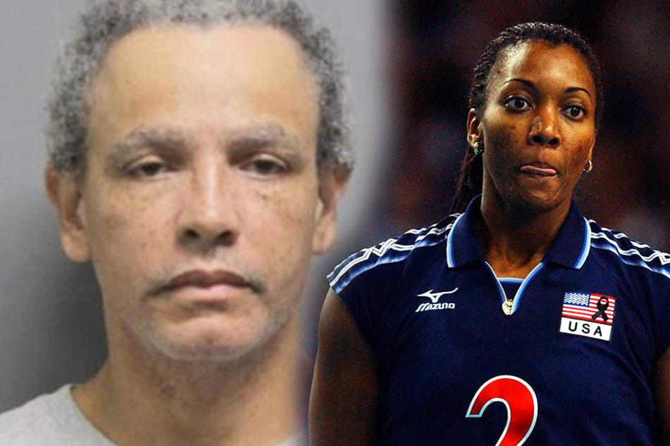 Olympia-Star von Schwager niedergestochen: Schwester tot, Nichte verletzt