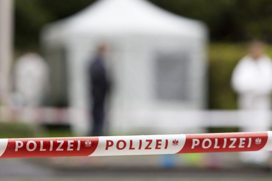 Mysteriöser Fund von zwei stark verwesten Leichen in Österreich