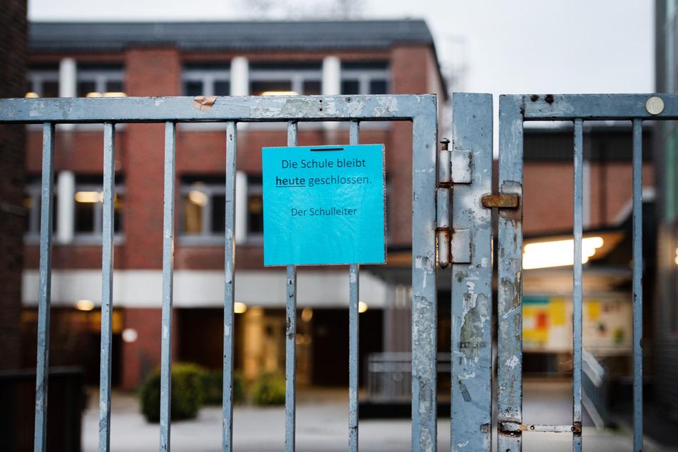Coronavirus: Schulen in NRW-Kreis bleiben bis 15. März geschlossen