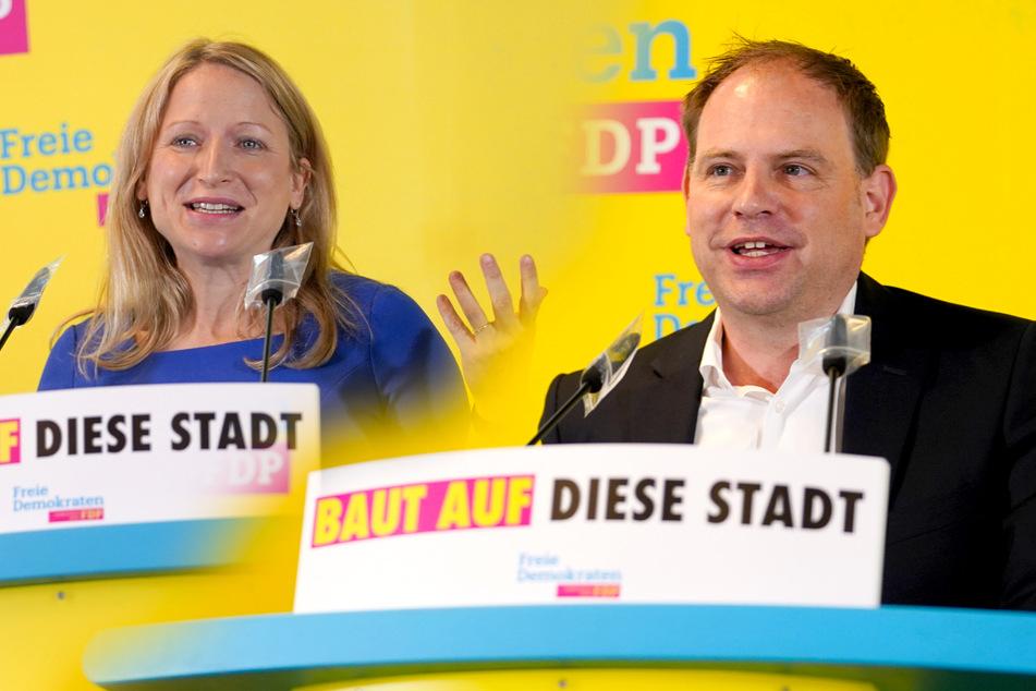 Berliner FDP wählt ihre Kandidaten für den Bundestag