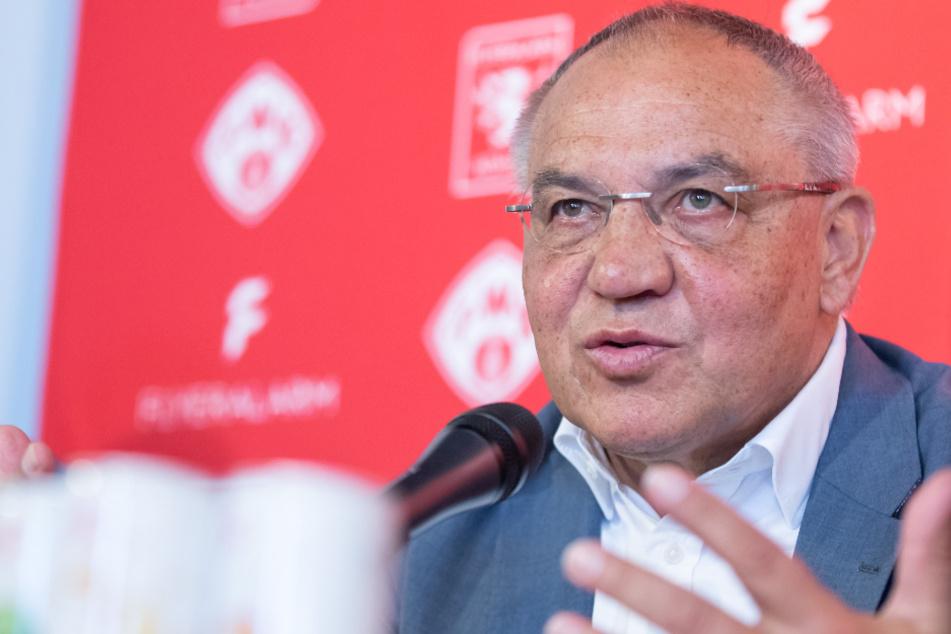 Felix Magath (67) hat beim von zahlreichen Defensivschwächen geplagten FC Bayern München ein Kopfproblem ausgemacht.
