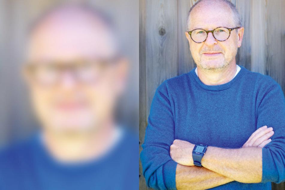 """Fotograf """"Doc"""" Uwe Winkler (57)."""