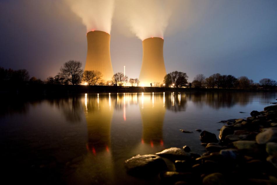 Für den Fall eines Atomunfalls hat das Thüringer Innenministerium beim Bund einen Bedarf von Jodtabletten für etwa 550 000 Thüringer beim Bund angemeldet.
