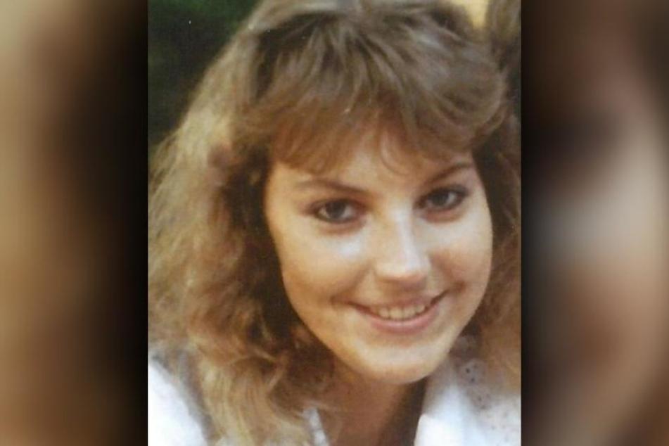 Franziska S. (hier 26) verschwand Anfang 1992.