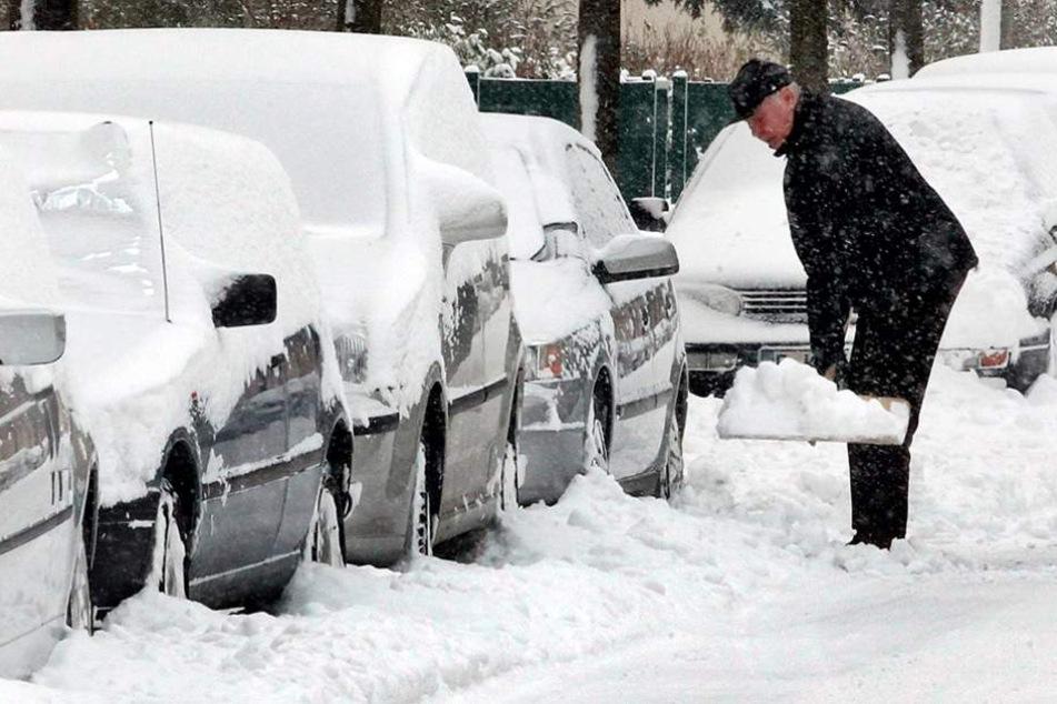 Wetterexperten fürchten stärksten Kälteeinbruch seit Jahren