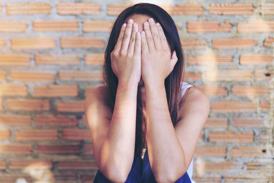 Das Opfer (17) ist bis heute schwer traumatisiert (Symbolbild).
