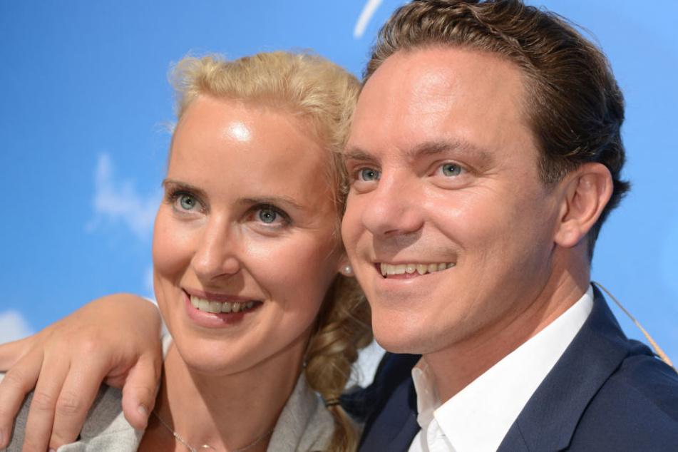 Seit 2013 war Stefan Mross (43) mit Produktionsleiterin Susanne (37) verheiratet.