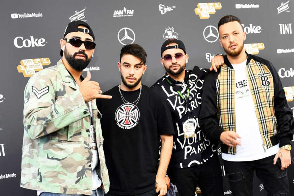 """KMN-Gang: Rapper Azet überrascht seine Fans mit """"Mango"""" und ..."""
