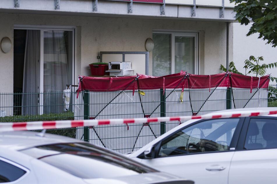 Nach blutiger Attacke in Seniorenwohnanlage: Polizei erschießt Messermann