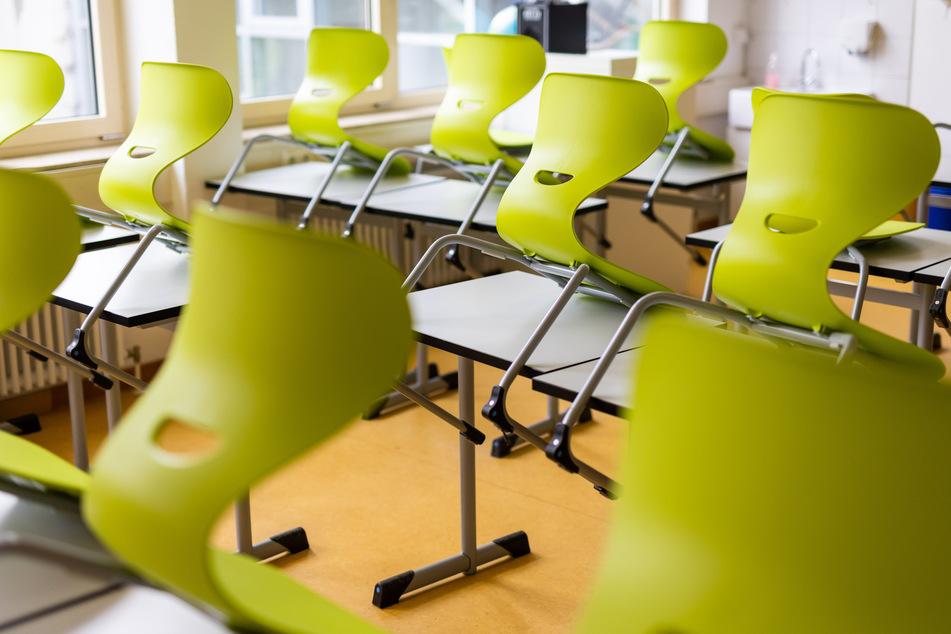 Die Zahlen steigen, deswegen greift nun die Notbremse: Ab Montag bleiben im Landkreis Stendal die Schulen geschlossen. (Symbolbild)