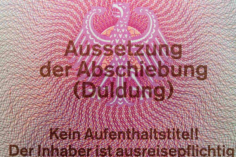 Der Sächsische Flüchtlingsrat ist der Meinung, dass durch das Vorgehen der Ausländerbehörde Bundesgesetze ausgehöhlt werden könnten.
