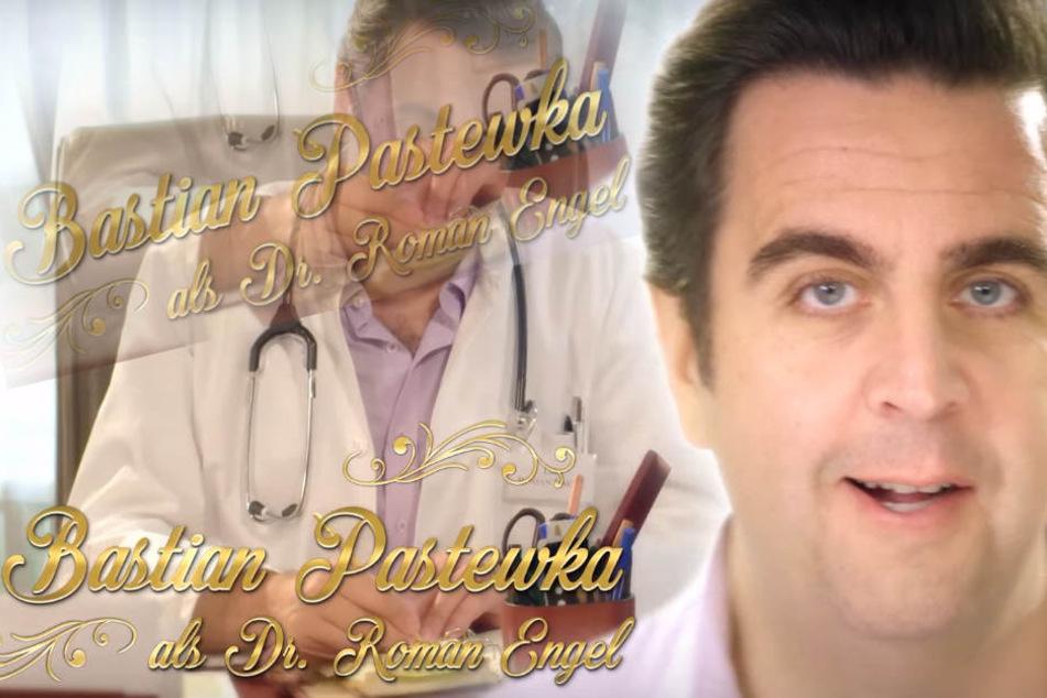 Fans in Vorfreude: Wird Pastewka jetzt neuer ZDF-Fernseh-Arzt?
