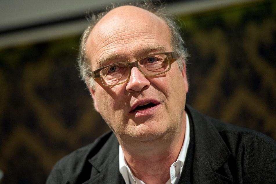 Joachim Lux, der Intendant vom Thalia-Theater in Hamburg.