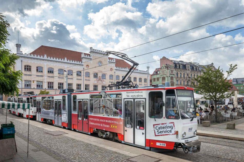 Nach Dresden und Chemnitz: Jetzt prüft auch Zwickau das 365-Euro-Tickets