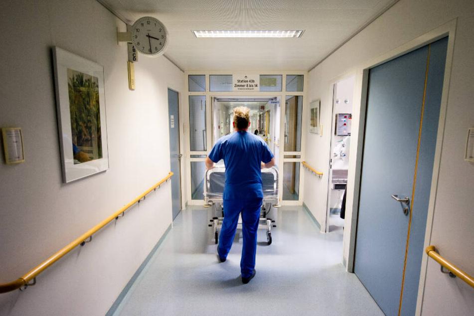 Die neuen Untergrenzen führen dazu, dass Patienten abgewiesen werden müssen. (Symbolbild)