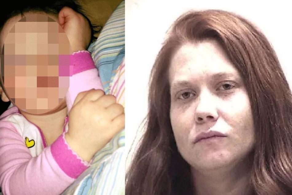 Keiner weiß, wie sie starben: Mutter findet ihre kleinen Töchter tot vorm Haus liegen