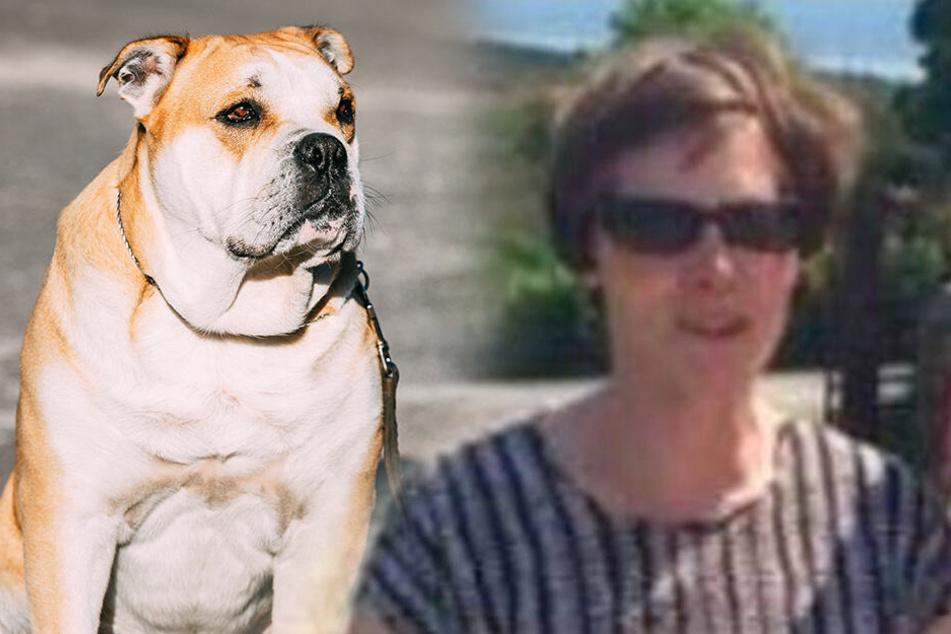 Mutter wird von den drei Hunden ihres Sohnes zu Tode zerfleischt! Seine Reaktion ist verstörend