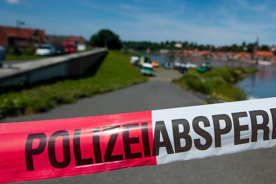 Kajakfahrer entdeckten die Leiche des Vermissten am Donauufer Höhe Peterswöhrd. (Symbolbild)