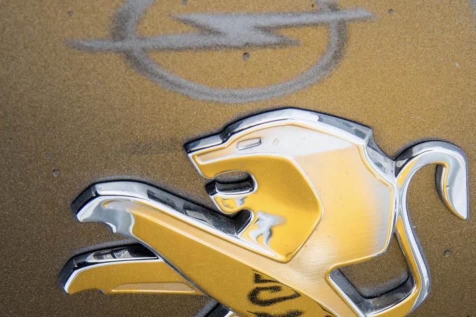 Der Umsatz des Opel-Mutterkonzerns PSA stieg auf rund 18,2 Milliarden Euro an (Symbolbild).